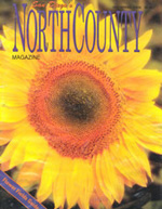North Country magazine cover